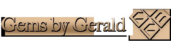 Gems By Gerald Logo