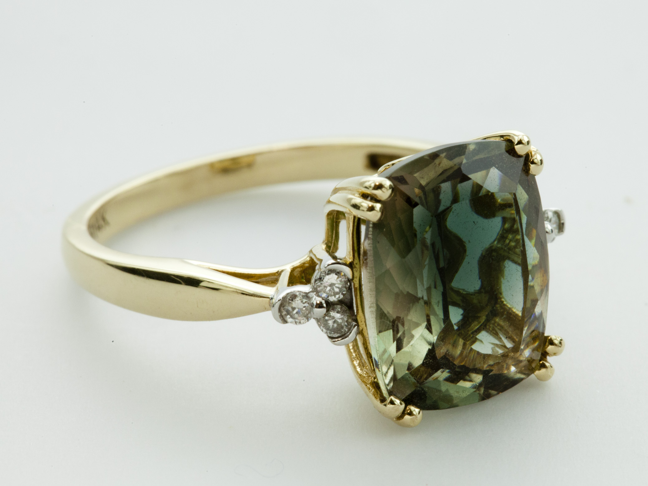 silver onyx and gold green cocktail novica in p allure with ring gemstone sterling rings verdant