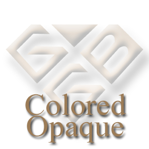 Colored Opaque