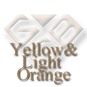 Yellow & Light Orange