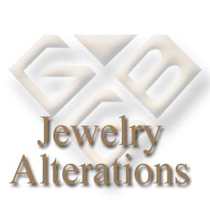 Jewelry Alterations
