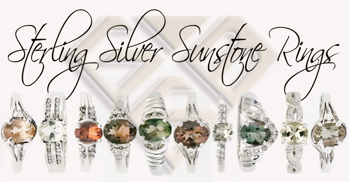 sterling Silver Rings2.1